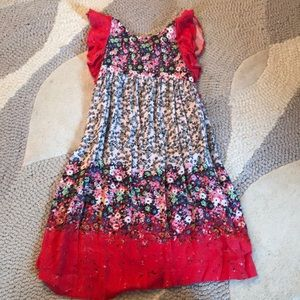 Zara girls dress, size 6